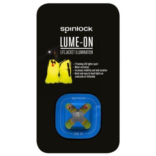 Spinlock Lume-On⢠Lifejacket Bladder Illumination Lights